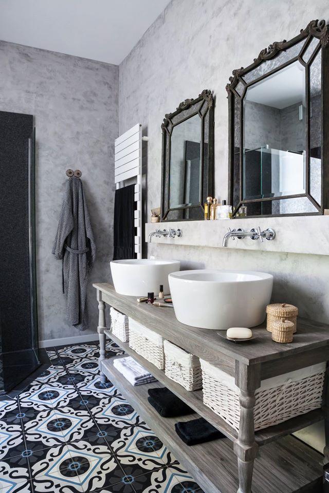 feng shui salle de bains | Un Coaching puissant