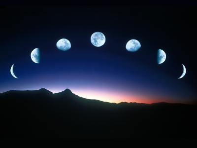 course-lune